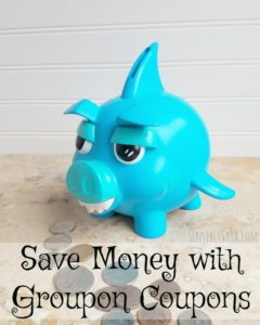 Save Money with Groupon Coupons! #ad #GrouponCoupons