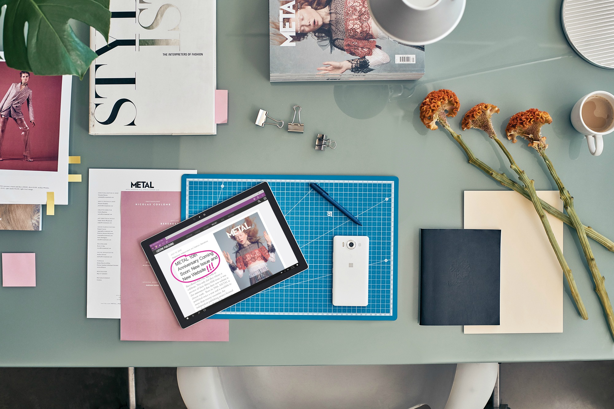 Microsoft Surface Pro Deal