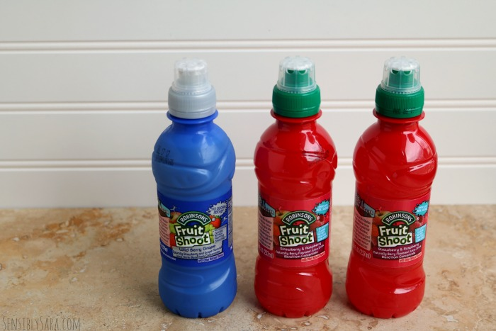 Fruit Shoot Drink | SensiblySara.com