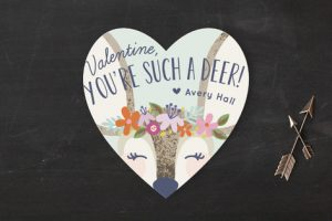 Valentine's Day Cards and Gift Ideas from Minted.com
