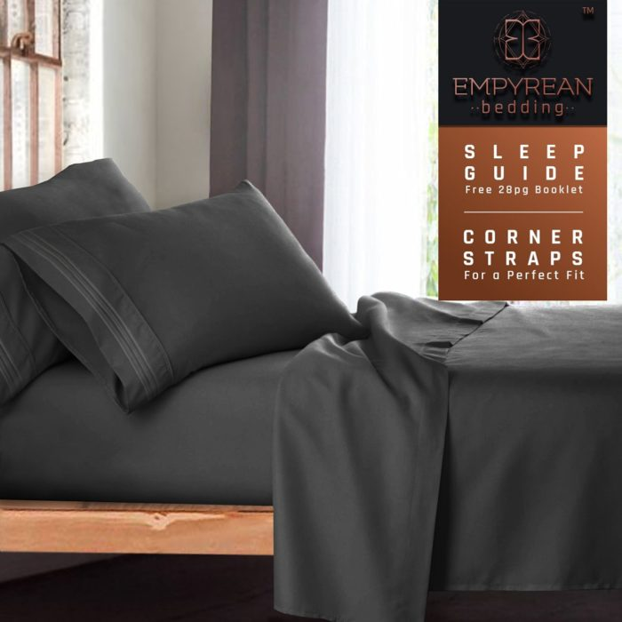 Empyrean Bedding Sheet Sets