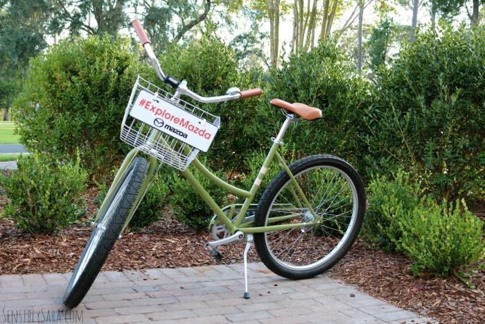Montage Palmetto Bluff Bicycles | SensiblySara.com