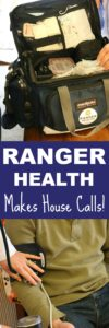 Ranger Health Makes House Calls an Option in San Antonio