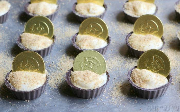Pirate Party Food Ideas | SensiblySara.com