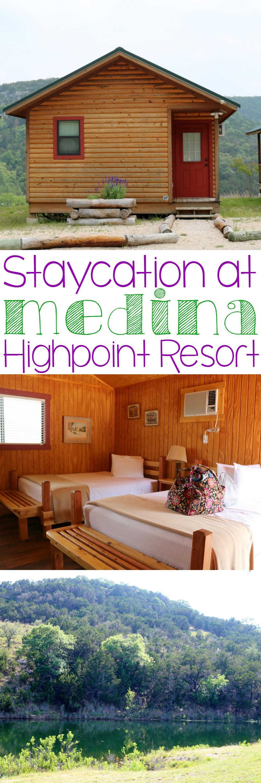 Staycation at Medina Highpoint Resort | SensiblySara.com