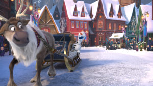 Disney•Pixar Trailer for OLAF'S FROZEN ADVENTURE