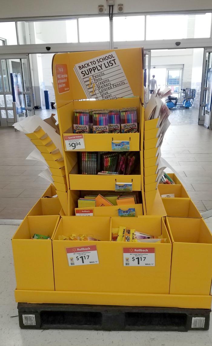 Post-it Brand Products at Walmart | SensiblySara.com