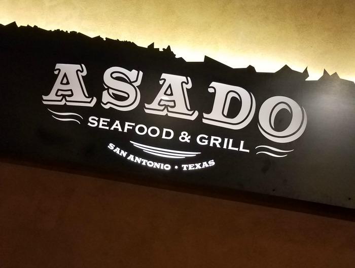 Asado at Hilton San Antonio Airport | SensiblySara.com