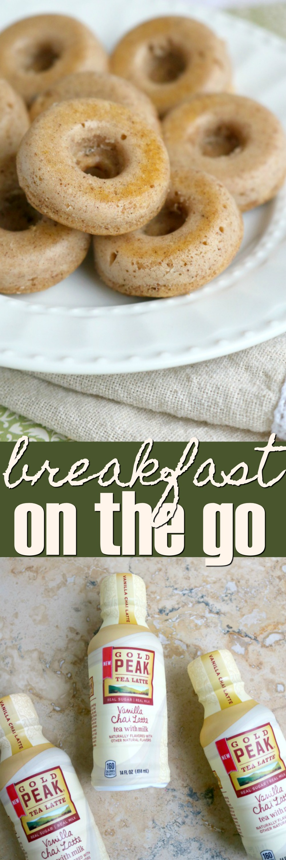 Breakfast On The Go | SensiblySara.com