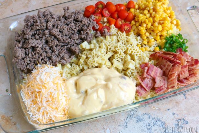 Easy Dinner Recipe | SensiblySara.com