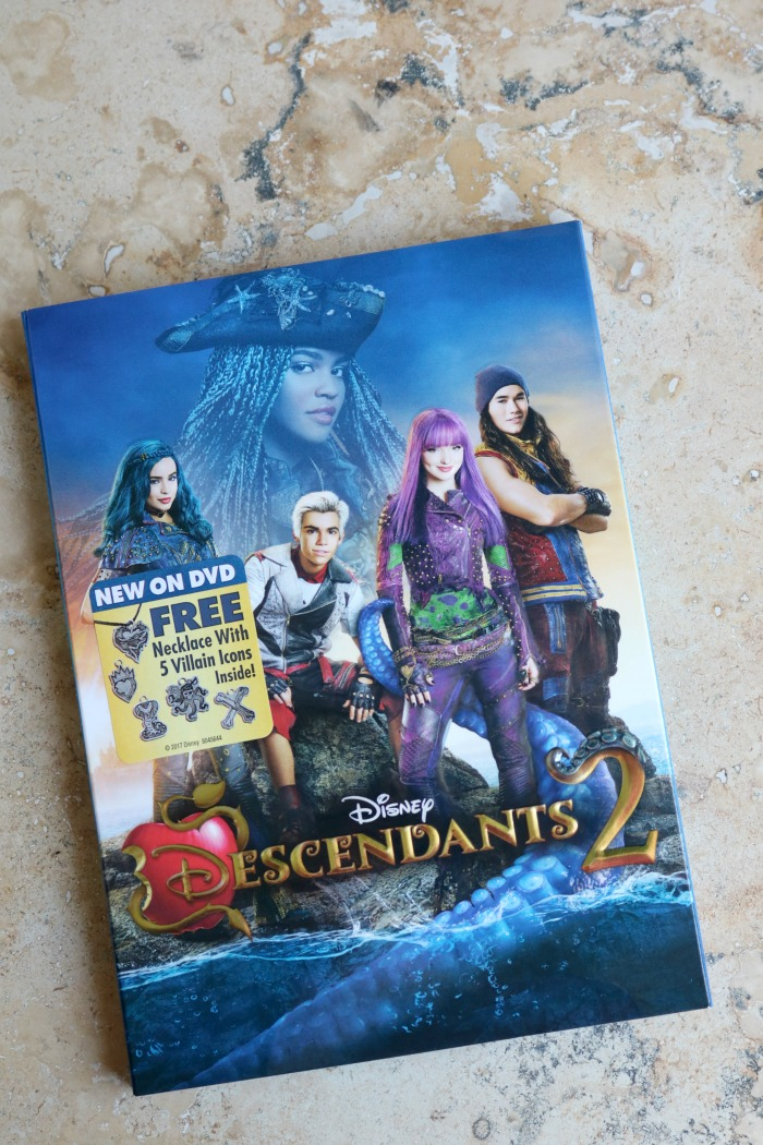 The Descendants 2 | SensiblySara.com