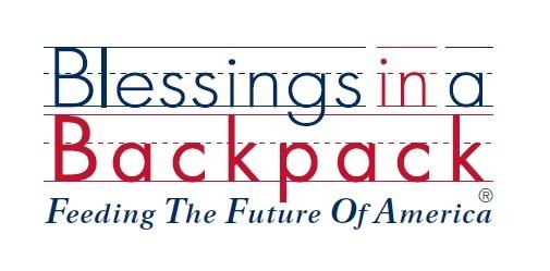 Blessings in a Backpack Logo | SensiblySara.com