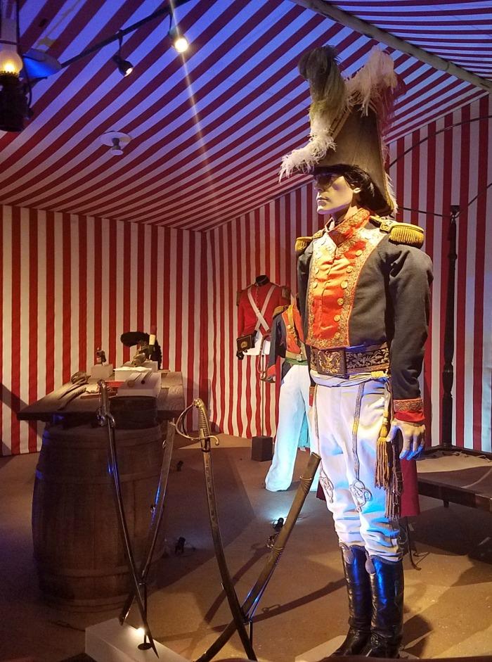 Santa Anna Uniform   SensiblySara.com
