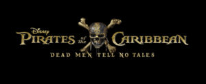Disney's Pirates of the Caribbean: Dead Men Tell No Tales on Blu-ray