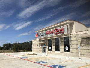 Texas MedClinic is Prepared to Help with Urgent Care Needs