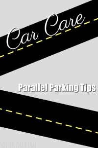 Great Parallel Parking Tips