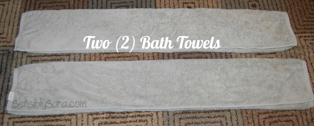 towel cake step 1 sensiblysaracom
