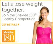 Shaklee180
