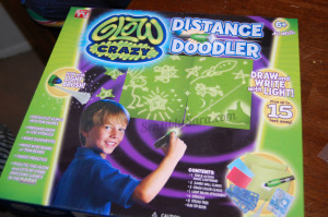 Glow Crazy Distance Doodler {#Review}