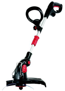 """Craftsman 15"""" 5.5 Amp Electric Weed Trimmer {#Review}"""