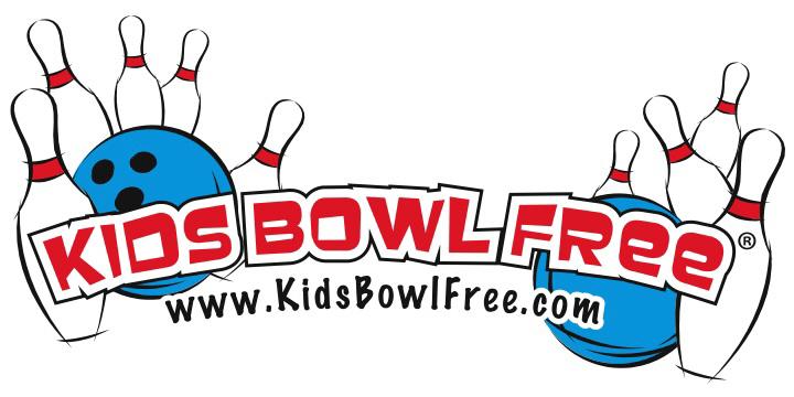 Kids Bowl Free Logo