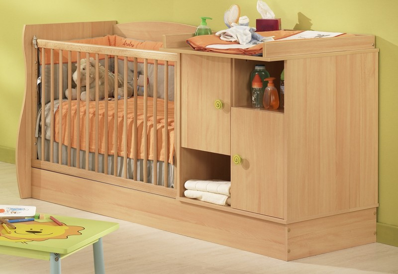 Clever Clicker Nursery Furniture
