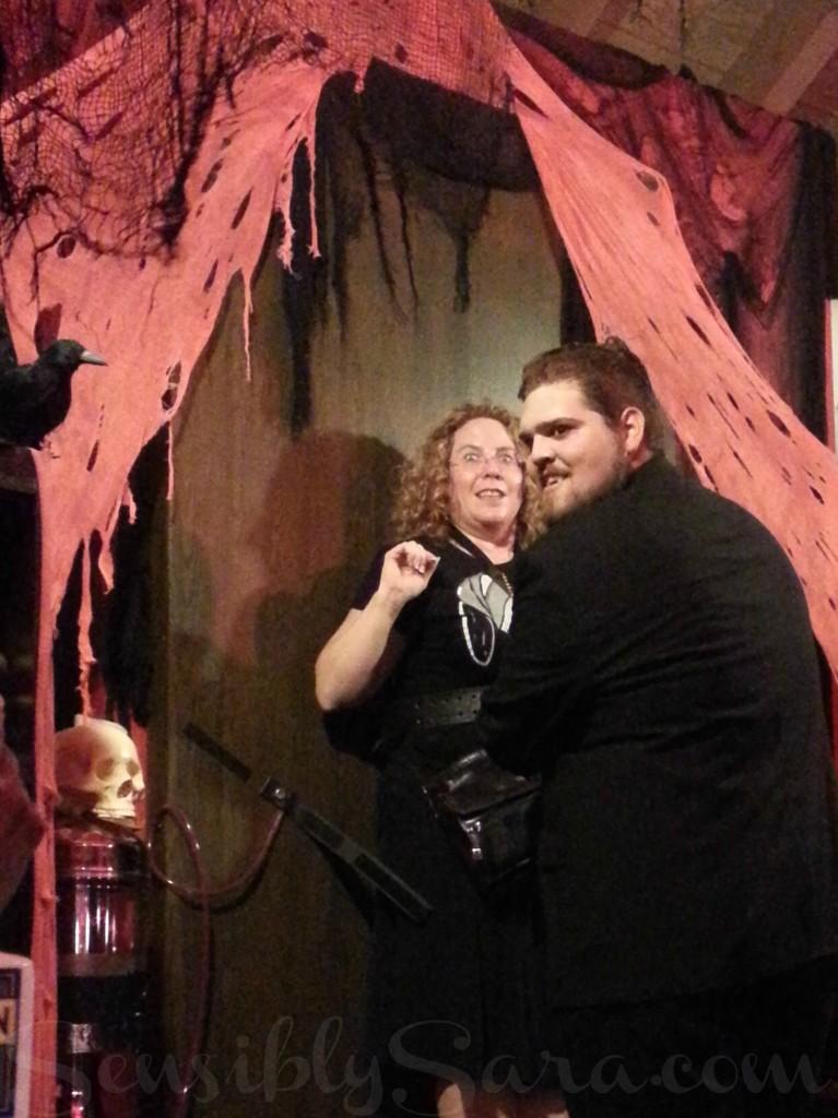 Vampire Bar - Colleen | SensiblySara.com