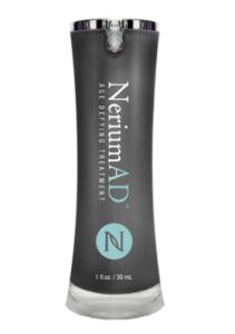 Nerium Night Cream #Review