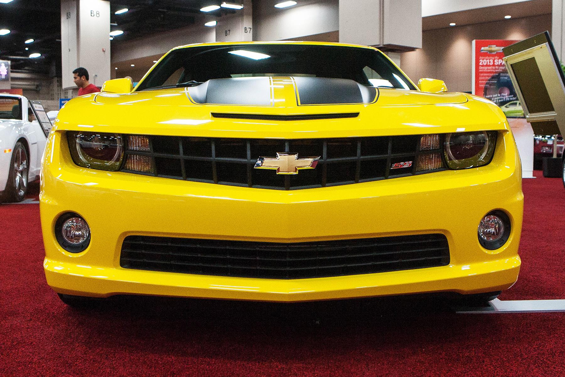 San Antonio Auto Show Saas13