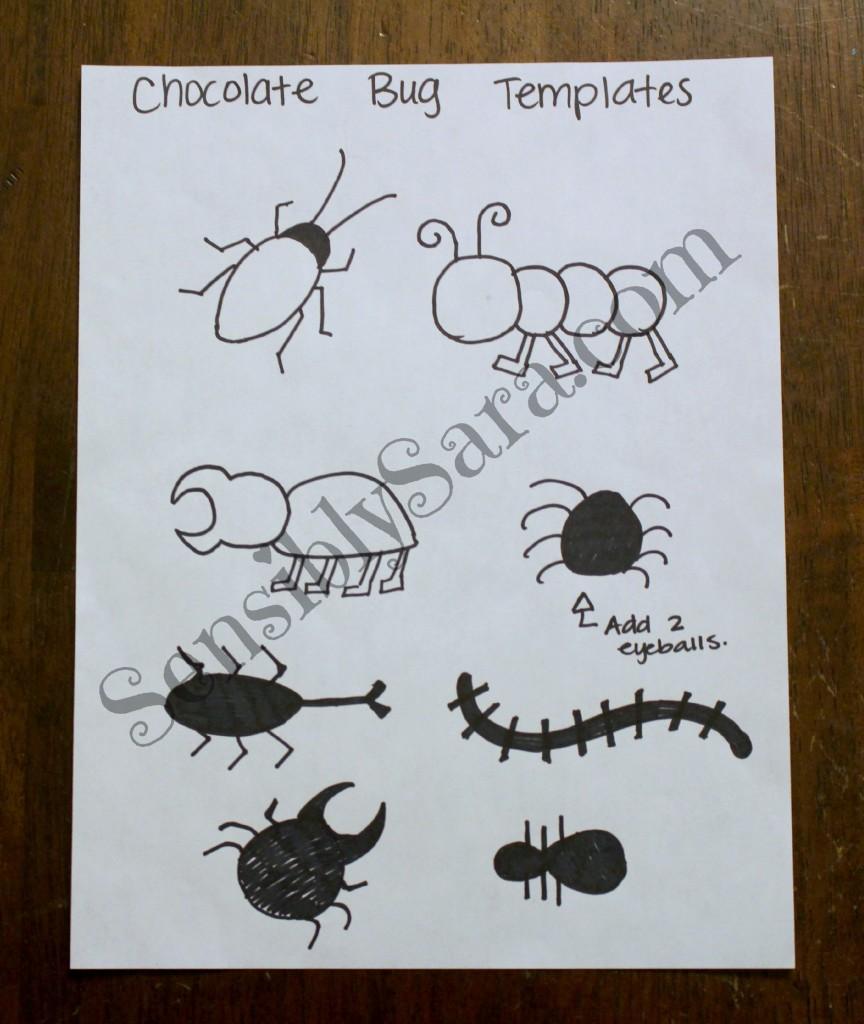 Bug Party Ideas: Perfect for Birthday & Halloween {#Printable}