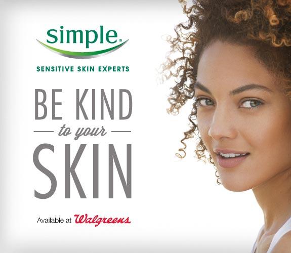 Simple® Skin Care