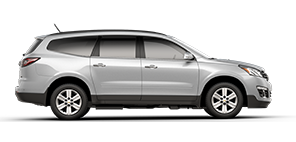 2014 Chevy Traverse {#Review}