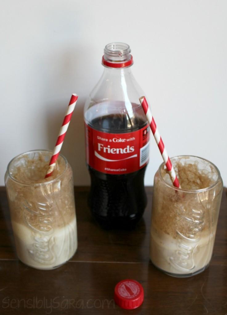 #ShareItForward with Coke #shop | SensiblySara.com