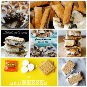 Best s'mores recipes to help you celebrate National S'mores Day!