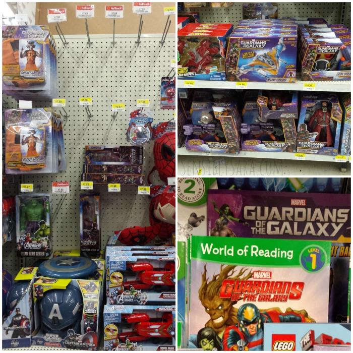 Guardians of the Galaxy Collage #shop | SensiblySara.com