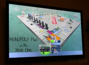 Ubisoft Hasbro Game Night: Monopoly Plus #HasbroGameChannel