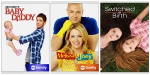 Binge Watch with Netflix #StreamTeam