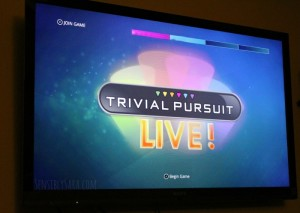 Ubisoft Hasbro Game Night: Trivial Pursuit for the Xbox One #HasbroGameChannel