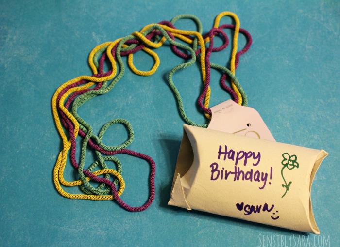 Toilet Paper Gift Wrap | SensiblySara.com