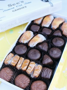 See's Candies has Easter Treats!