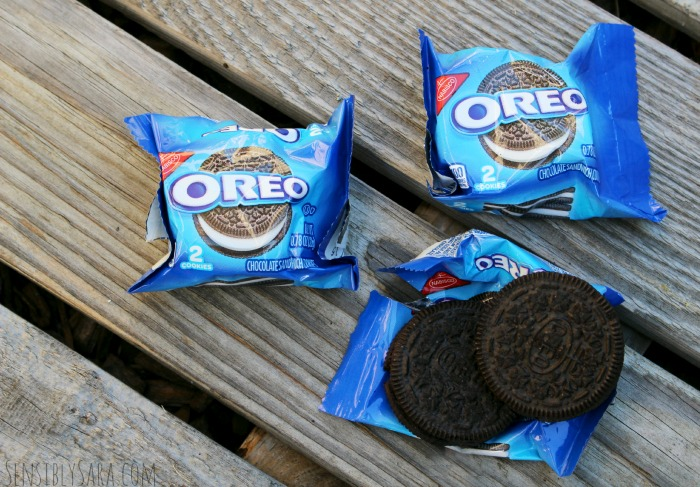 Surprise Dad With OREO 2-pack In His Lunch! #OREOmultipack