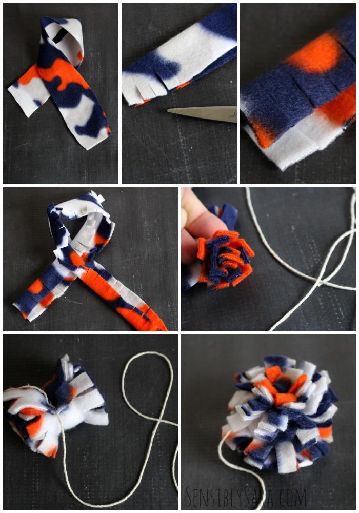 Scrap Cat Toys Sew