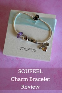 Holiday Gift Guide: SOUFEEL Charm Bracelet Review