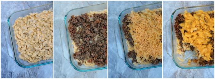 Kraft Taco Bake Recipe Cookingupholidays