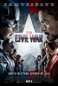 Marvel's CAPTAIN AMERICA: CIVIL WAR – New Trailer and Images