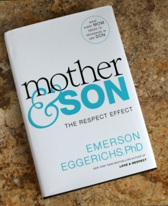 Mother & Son: The Respect Effect {a Book Review}