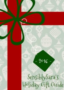 2016 Holiday Gift Guide – Submissions Open!