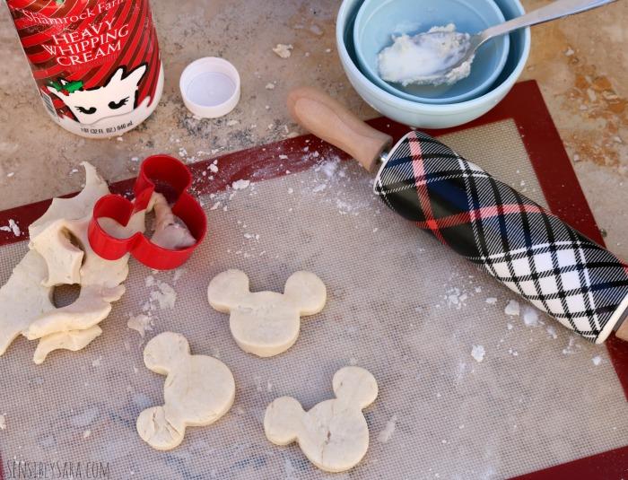 Two Ingredient Biscuits Side Dish | SensiblySara.com