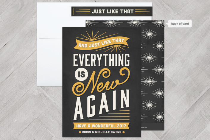 Minted - Everything Is New