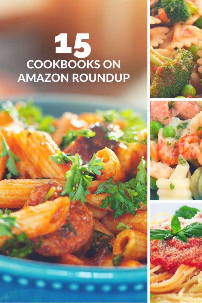 15 Cookbooks to Make Meal Planning Easier | SensiblySara.com